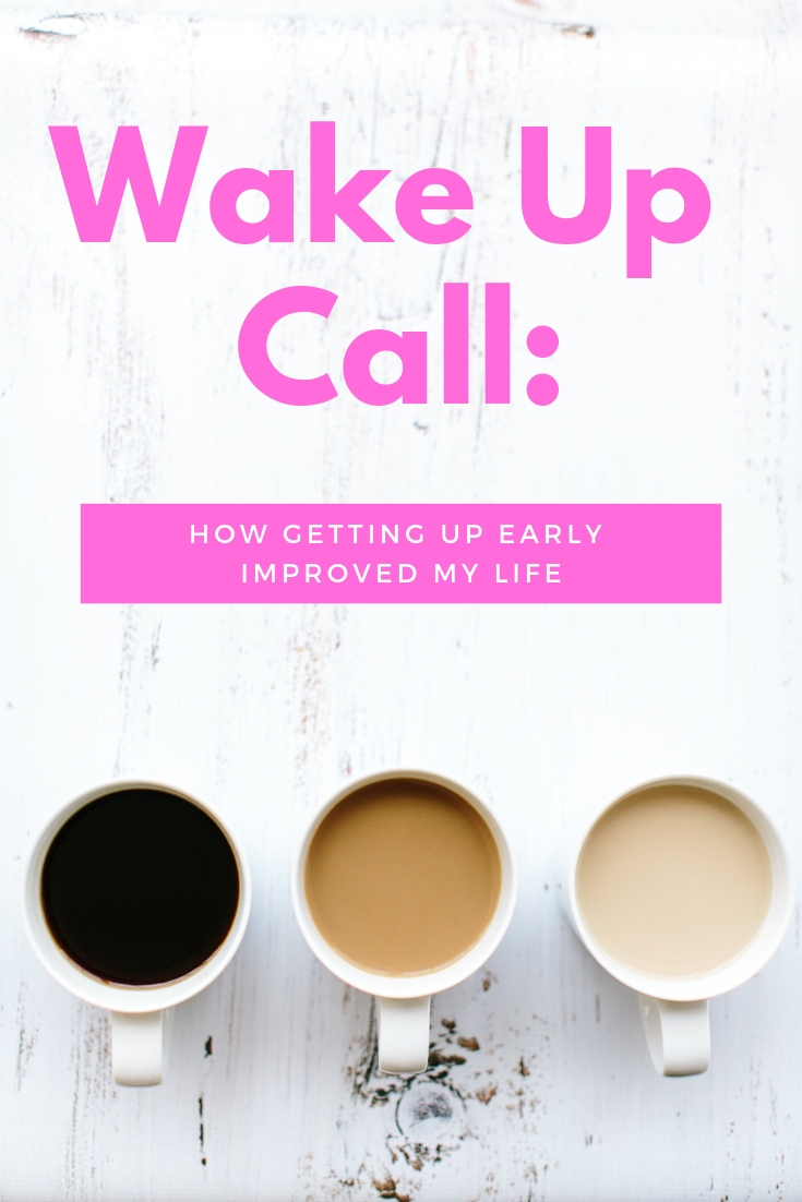 Do you wish there was more time in the day? Do you feel overwhelmed and disorganized in the morning? Do you struggle to get out of the house on time? Been there, done that. If you need a better morning routine, this post is for you. If you need to start your morning off on the right foot, may I suggest getting up early? If you want to improve your day, you need preparation, relaxation, and organization. You need quiet time with no kids. I'm challenging you to get up 1 hour before your kids!