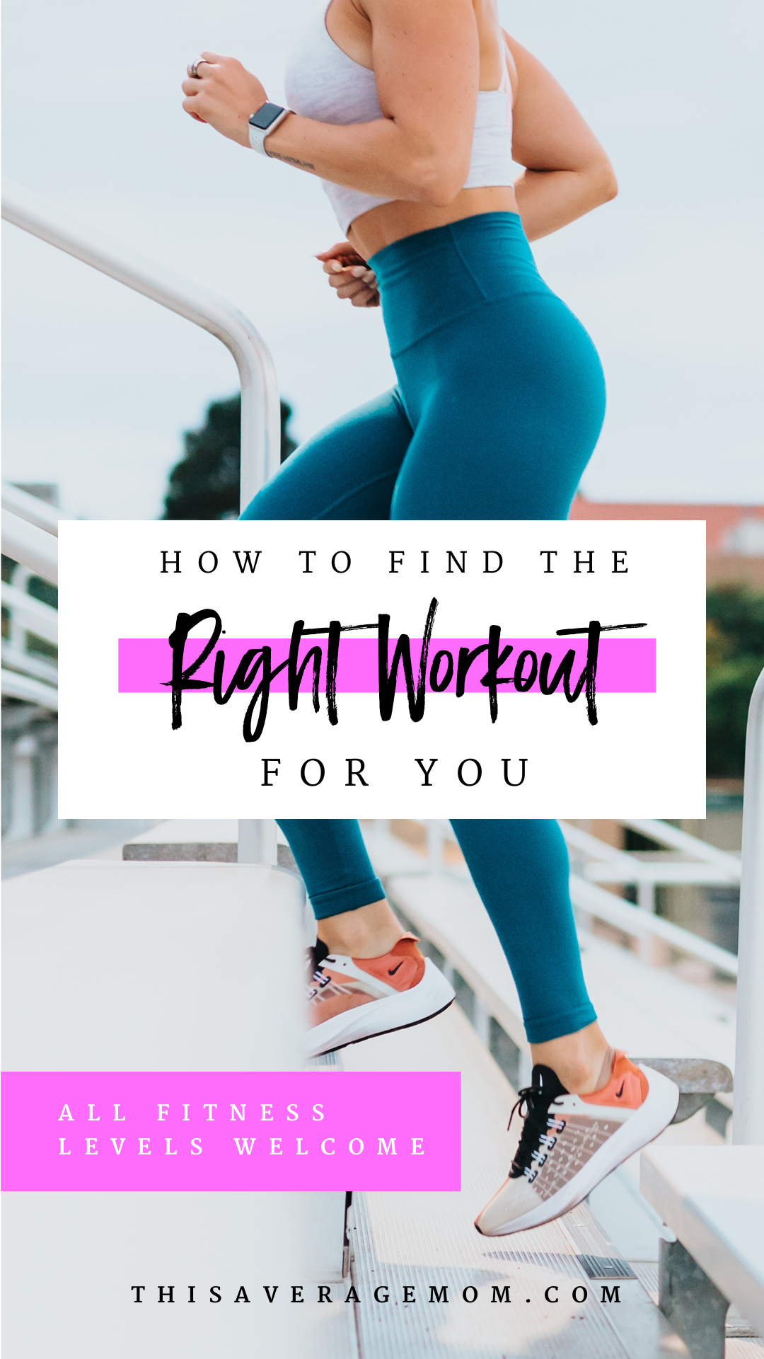 There are so many ways to exercise. Have you ever wondered what is the best workout for you? Here's what to consider when you are trying to figure out the right fitness routine.