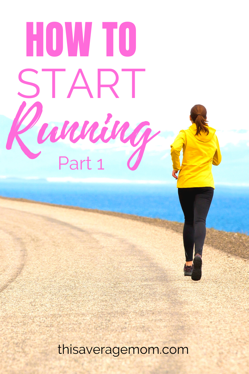 I get a lot of questions about how to start running, so I thought it was time to share what I've learned over the years in a blog post or two! Whether you want to run for fun and stress-relief or you want to eventually conquer a half-marathon, I can point you in the right direction.