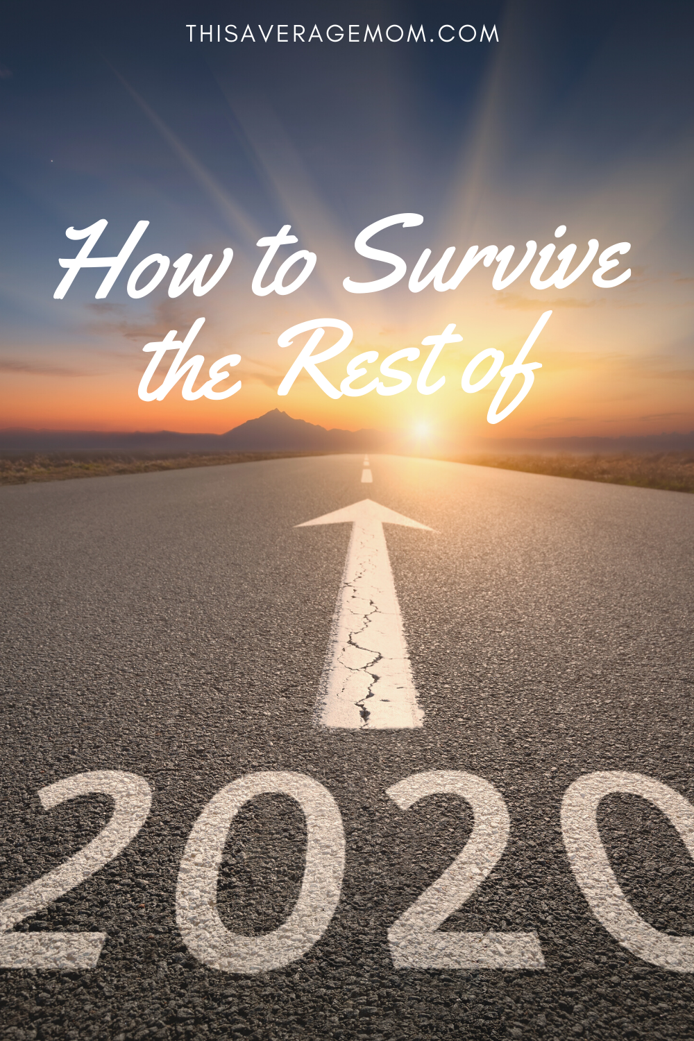 2020 has been A YEAR. But let's be sure we don't write off the whole entire thing, because we're almost upon holiday season! Here's how to survive the rest of this year and find happiness even during a time we least expect it.
