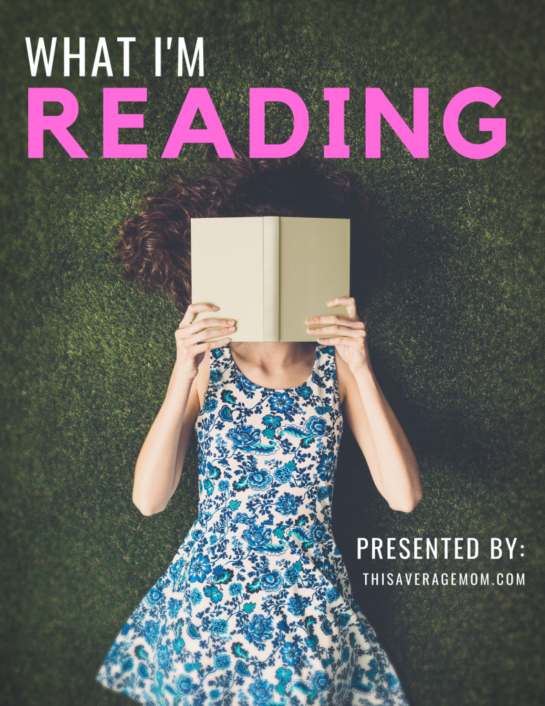 Books are one of my favorite things! I love to sneak in reading any time I can. I'm sharing six books I've read recently and hoping you'll share some recommendations with me! #booklover
