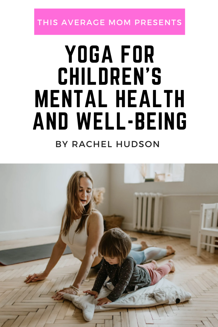 Have you ever heard about the benefits of yoga for children's mental health? We will depict the issue in detail and show you the influence on the kids' well-being.